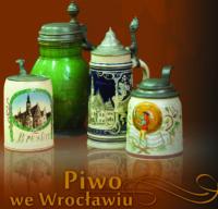 Piwo we Wrocławiu. Od średniowiecza po czasy współczesne