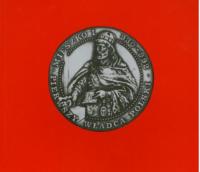 Historyczny medal królewski