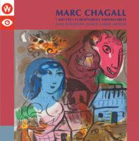 Marc Chagall i artyści europejskiej awangardy