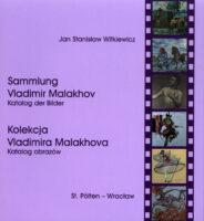Kolekcja Vladimira Malakhova