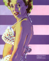 Marilyn Monroe w obrazach Andrzeja Stroki