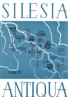 Silesia Antiqua t.51
